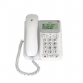 BT Decor 2200 Corded Telephone (Refurbished)